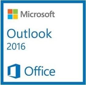 Microsoft Outlook 2016, ESD (deutsch) (PC) (543-06314)