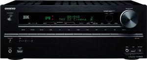 Onkyo TX-NR609 czarny