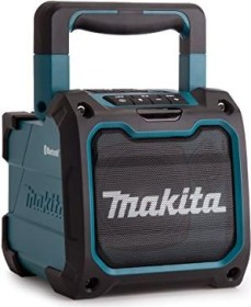 Makita DMR200 Baustellenlautsprecher solo
