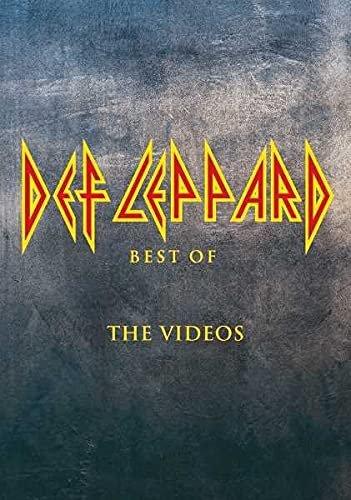 Def Leppard - Best of the Videos -- via Amazon Partnerprogramm