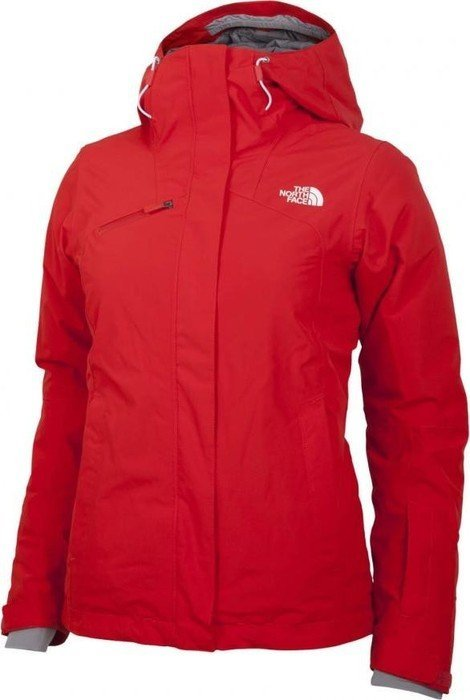 North face skijacken damen