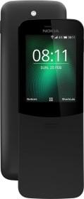 Nokia 8110 4G Dual-SIM schwarz