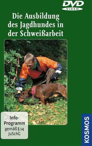 Jagdhunde 3 - Schweißarbeit -- via Amazon Partnerprogramm