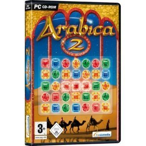 Arabica (deutsch) (PC)