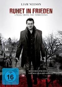 Ruhet in Frieden - A Walk Among the Tombstones (DVD)