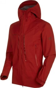 Mammut Masao Light HS Hooded Jacke scooter (Damen) (1010-26890-3544)