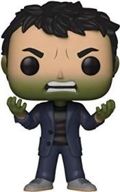 FunKo Pop! Marvel: Avengers Infinity War - Bruce Banner with Hulk head (35776)