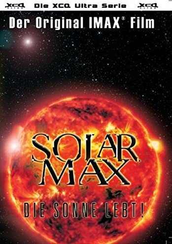 IMAX: Solarmax - Die Sonne lebt! -- via Amazon Partnerprogramm