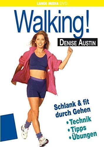 Denise Austin - Walking! -- via Amazon Partnerprogramm