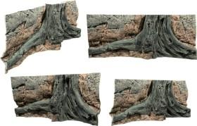 Back to Nature Rückwand Amazonas, 120x50cm (03000004)