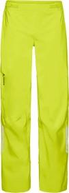 VauDe Moab Rain Fahrradhose lang bright green (Herren) (40997-971)