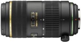 Pentax smc DA 60-250mm 4.0 ED IF SDM schwarz (21750)