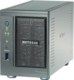 Netgear ReadyNAS Ultra 2 RNDU2000, 2x Gb LAN