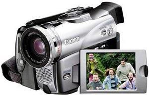 Canon MVX20i (9552A001)