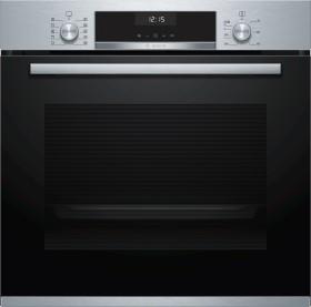 Bosch HBD632CS81 oven set