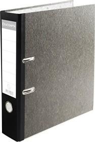 Exacompta Prem'Touch A4 80mm, schwarz, Ordner (9074B)