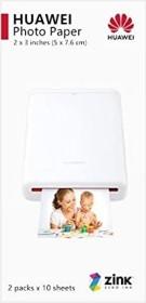 """Huawei Fotopapier 2x3"""", 20 Blatt"""