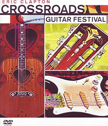 Eric Clapton - Crossroads Guitar Festival -- via Amazon Partnerprogramm