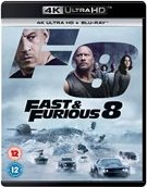 The Fate of the Furious (4K Ultra HD)