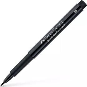 Faber-Castell PITT artist pen brush schwarz (167499)