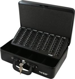 HMF 22037 Geldkassette schwarz (22037-02)