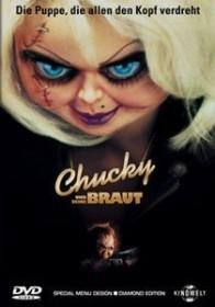 Chucky und seine Braut (DVD)