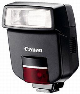 Canon Speedlite 220EX flash (2262A008/2262A019)