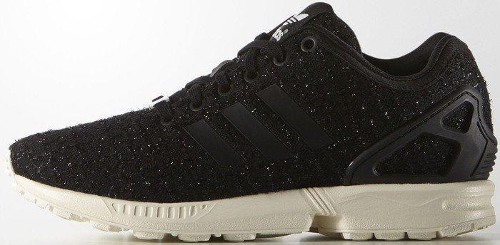 adidas zx flux schwarz damen