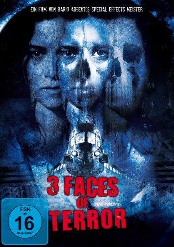 3 Faces Of Terror -- via Amazon Partnerprogramm