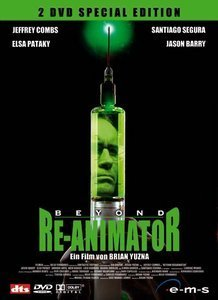 Beyond Re-Animator (Special Editions)