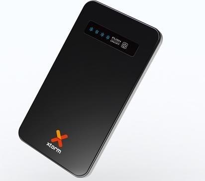 Xtorm Power Bank Elite 5000 schwarz (AL410)