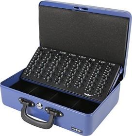 HMF 22037 Geldkassette blau (22037-05)