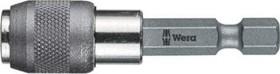 "Wera 895/4/1 K SB Bithalter 52mm, 1/4"" (05073318001)"