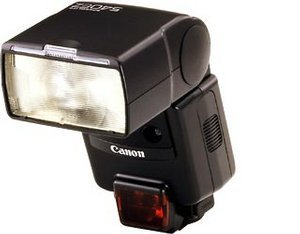 Canon Speedlite 540EZ flash (2259A012)