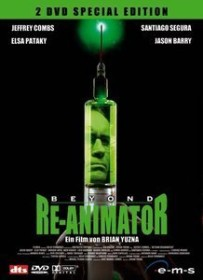 Beyond Re-Animator (DVD)