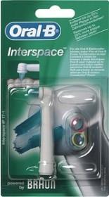 Oral-B brush head Interspace, 1-pack (IP17-1)
