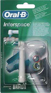 Braun Oral-B brush head Interspace (IP17-1)