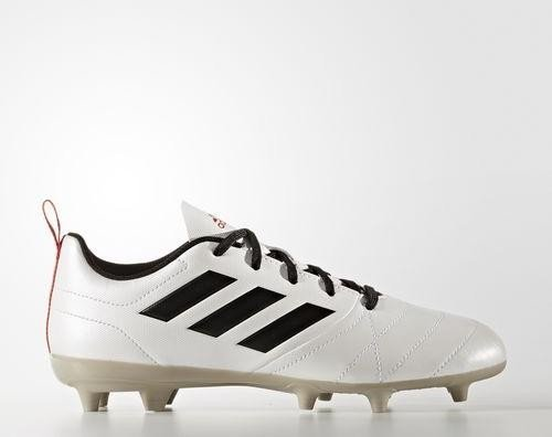 8ffc0e0f71ab adidas Ace 17.4 FG footwear white core black core red (Damen) (