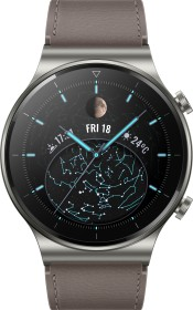 Huawei Watch GT 2 Pro Classic nebula gray (55025792)