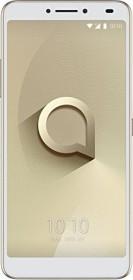 Alcatel 3V 5099D gold