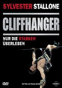 Cliffhanger (Special Editions)