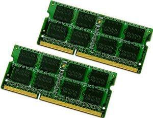 OCZ SO-DIMM Kit 4GB, DDR3-1333, CL9-9-9-24 (OCZ3M13334GK)
