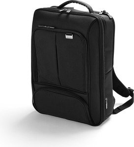 "Dicota BacPac Traveler New 14"" backpack black (30033)"