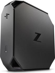 HP Z2 Mini G4, Core i7-8700K, 16GB RAM, 512GB SSD, Quadro P1000, Windows 10 Pro (6TL13ES#ABD)