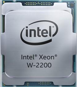 Intel Xeon W-2223, 4C/8T, 3.60-3.90GHz, tray (CD8069504394701)