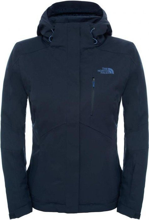 The North Face Ravina ski jacket urban navy (ladies) -- ©keller-sports.de
