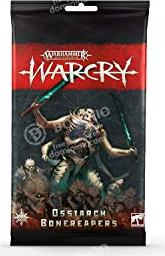Games Workshop Warhammer Age of Sigmar Warcry - Karten der Ossiarch Bonereapers (99220207006)