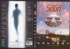 Saga - Contact, Live In Munich