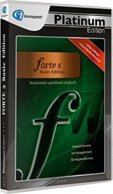 Avanquest Forte 5 Platinum Edition (deutsch) (PC)