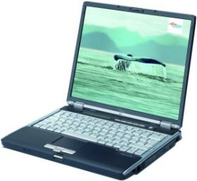 Fujitsu Lifebook S7020, Pentium-M 750, 512MB RAM, 80GB, DVD+/-RW (S7020BT-30DE / S7020BT-300DE)
